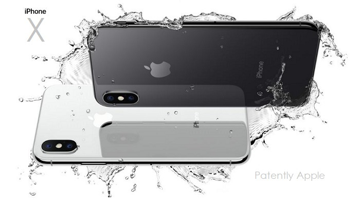 1af cover iPhone X
