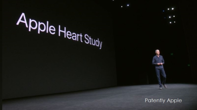 1AF X99 APPLE HEART STUDY