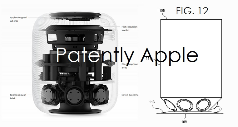 1EXTRA - HOMEPOD + PATENT FIG 12