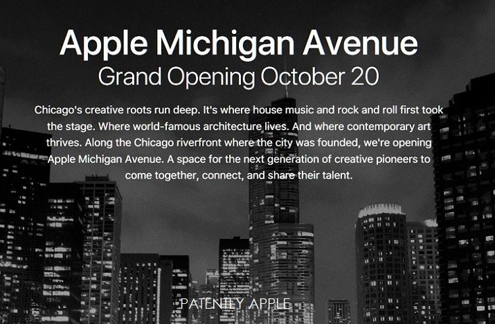 1AF 2017 COVER APPLE STORE MICHIGAN AVENUE