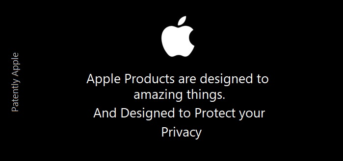 1AF X99 COVER APPLE PRIVACY