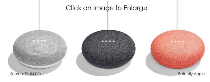 2 X google home mini