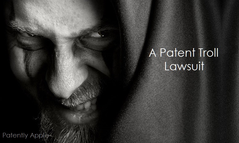17.3 Cover Patent Troll Lawsuit