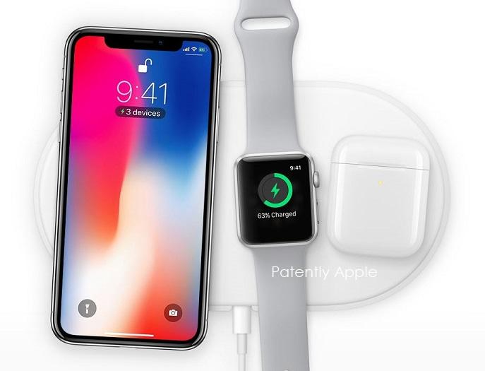 3 new 2017 wireless charging