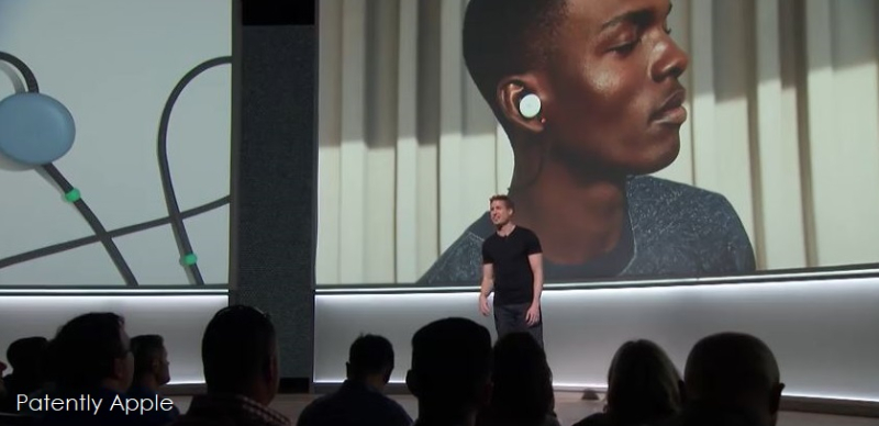 3AF X PIXEL BUDS WITH AI