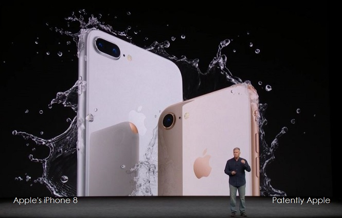 1 COVER IPHONE 8