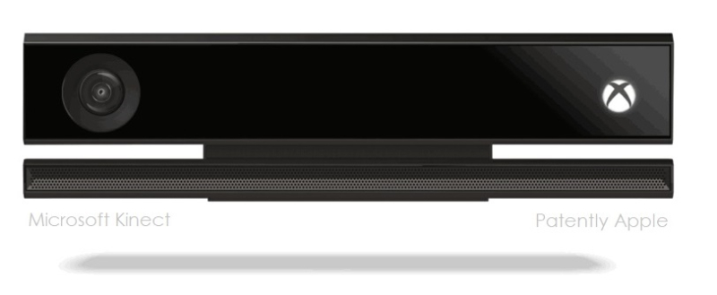 1  cover kinect dead