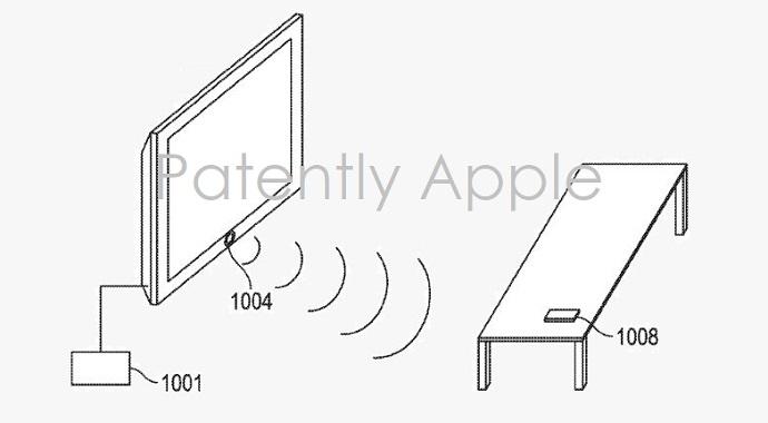 1 COVER  presence patent