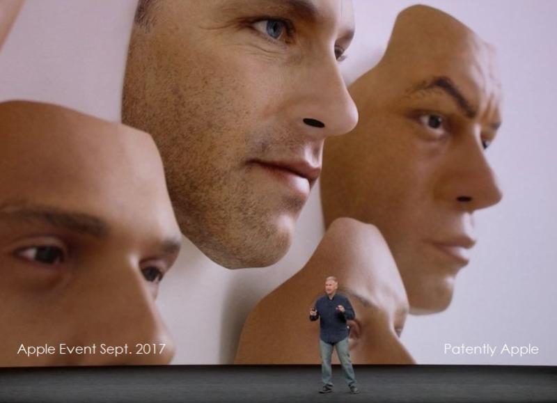 2 af 3D masks