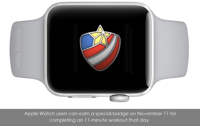 photo image Apple: Honoring America's Veterans