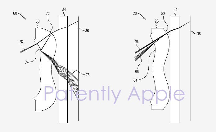 1 cover apple camera lens patent