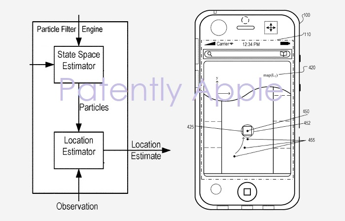 1 cover indoor mapping apple wins patent