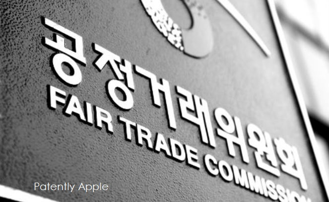 1 COVER KOREA FAIR TRADE COMMISSION