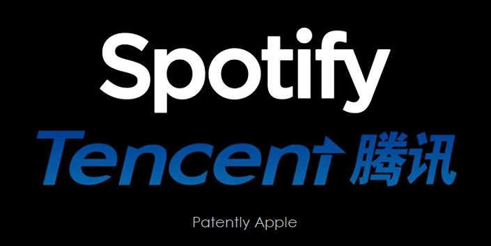 1 cover spotify and tencent