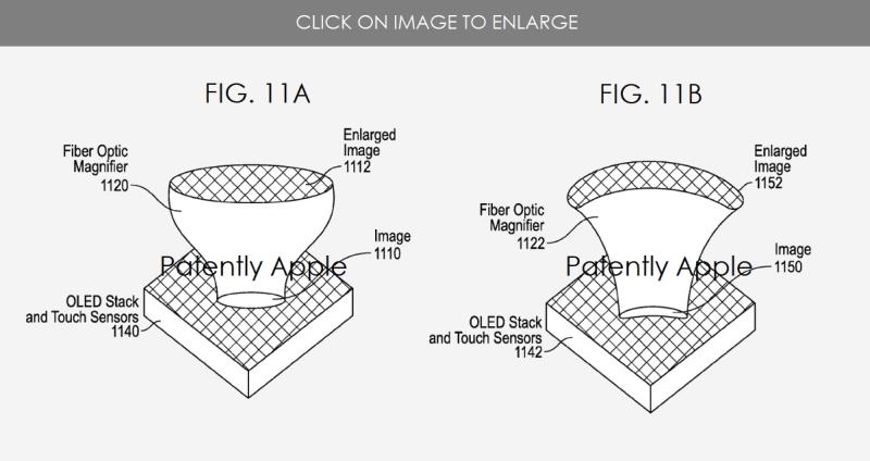 3 fiber optic magnifier