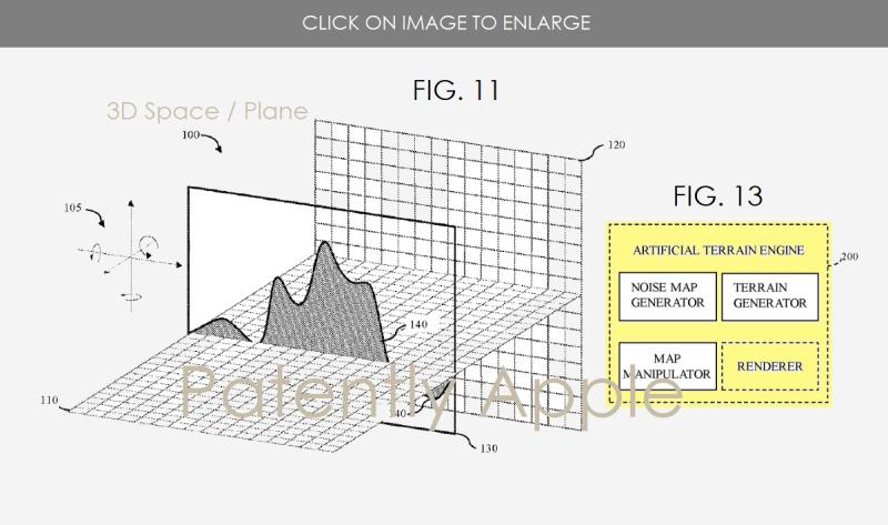 2 - generating artificial terrain