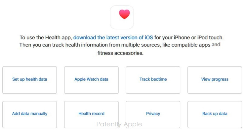 2 X 2017 A OVERVIEW HEALTH APP