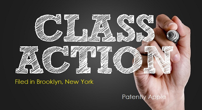 1  COVER class action report - FILED IN BROOKLYN JAN 2018