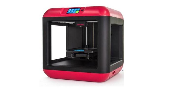 1 Cover  3D printer