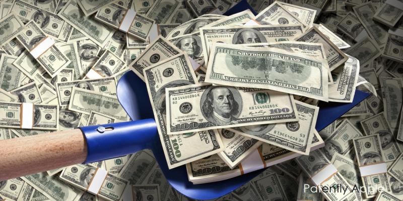 1 X Cover Class Action $5 Billion against Apple  San Fancisco lawsuit  Patently Apple