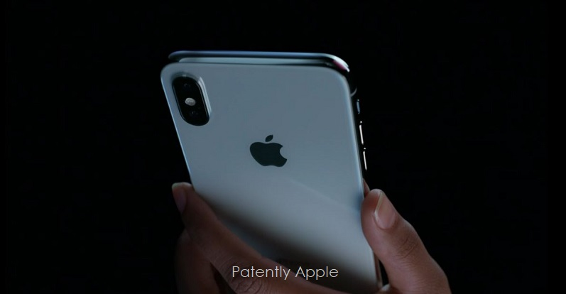 1 X cover apple iphone x