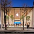1 Cover Apple Store South Korea