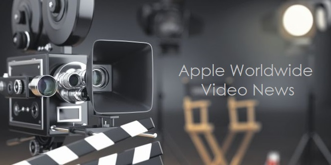 18.3 COVER Apple Worldwide Video