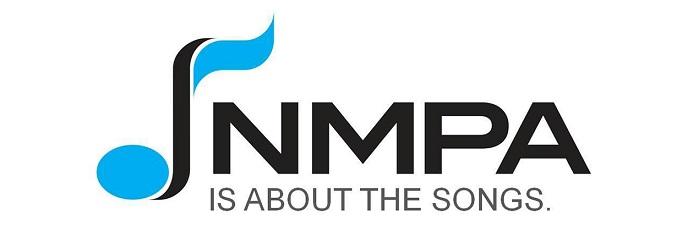 1 X COVER NMPA MUSIC