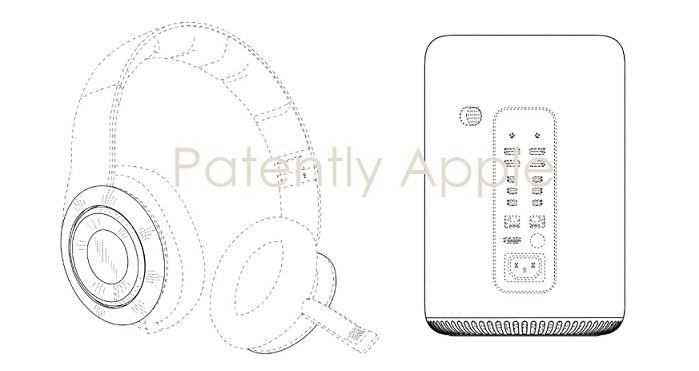 Design Line : Patently apple trademark design