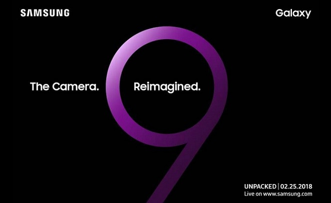 Korean Sources Predict that Samsung will demonstrate Augmented Reality on their new Galaxy S9 Debuting on Sunday
