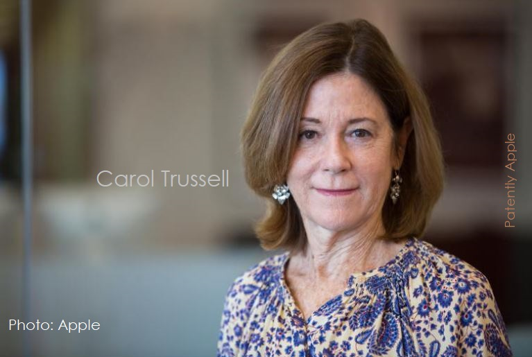 1 Cover  Carol Trussell