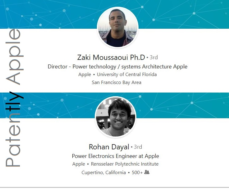 3A 2 AirPower patent inventors