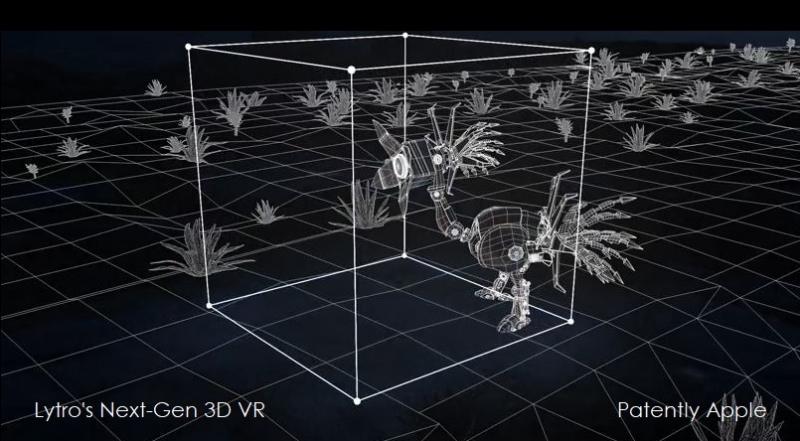 1 XX2 - Cover Lytro 3D VR