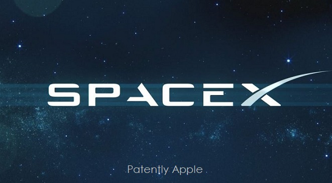 1 cover SpaceX
