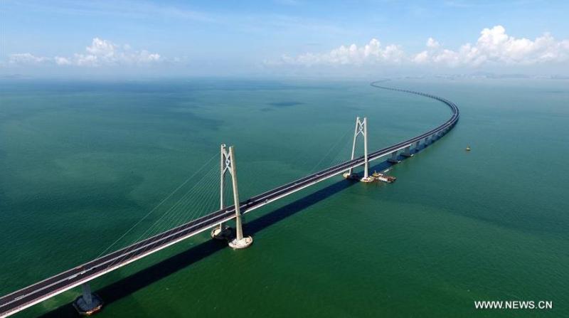 5 longest bridge in the world
