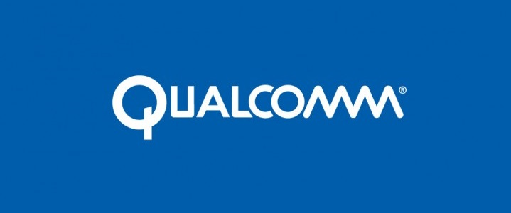 1 x COVER qualcomm
