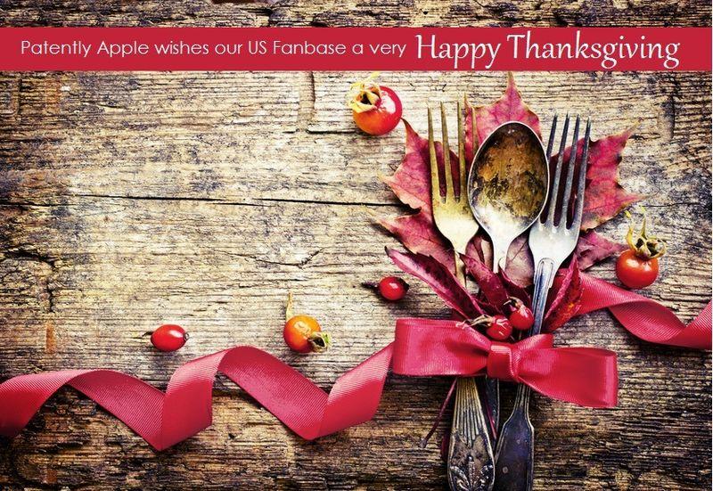 1. Thanksgiving 2014