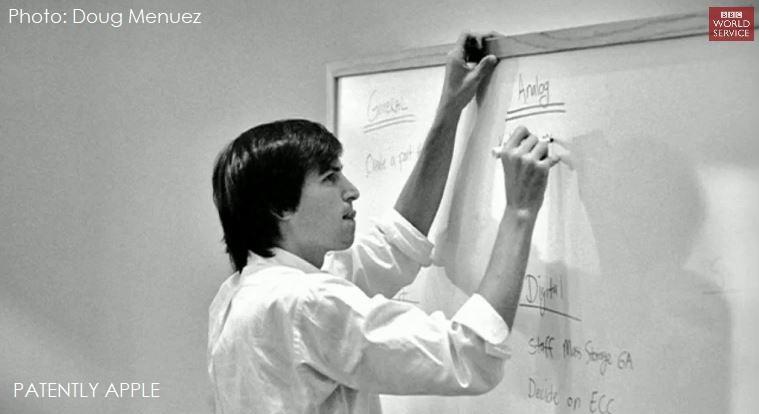 1AF -  tweet Steve Jobs