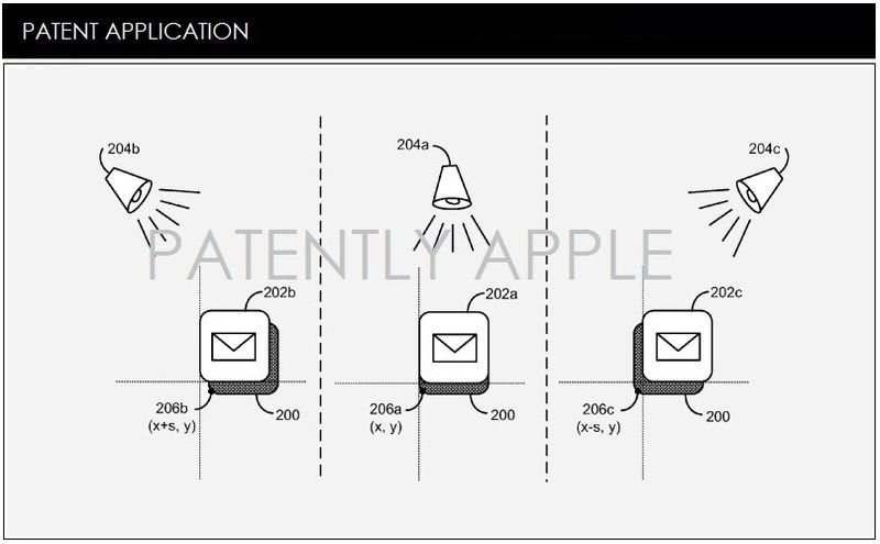 1 COVER APPLE 3D PARALLAX PATENT