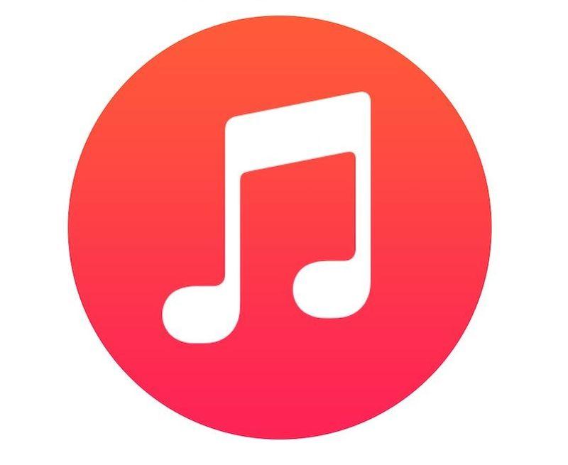 6 Music icon