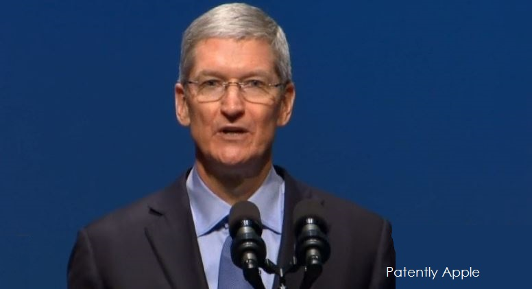 1AF TIM COOK CYBERSECURITY