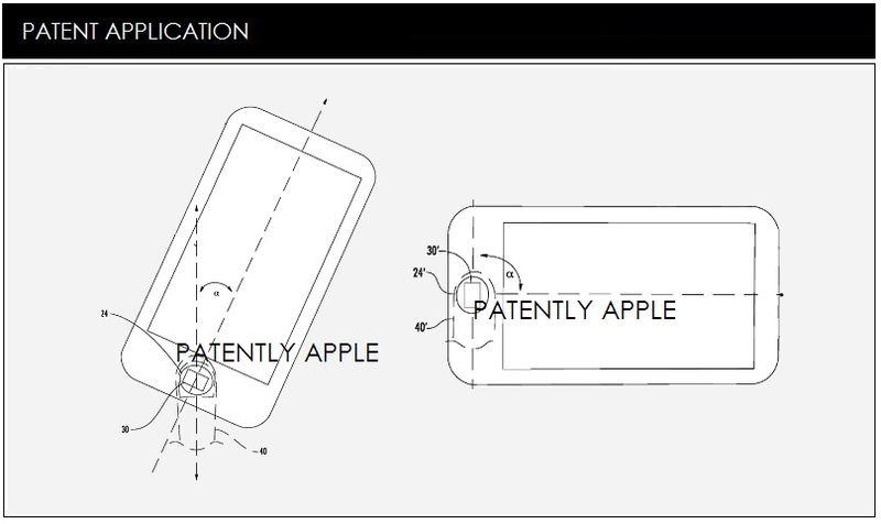 1AF2 BIOMETRICS & MACBOOK HINGE PATENTS