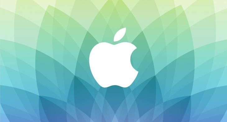 1. apple event