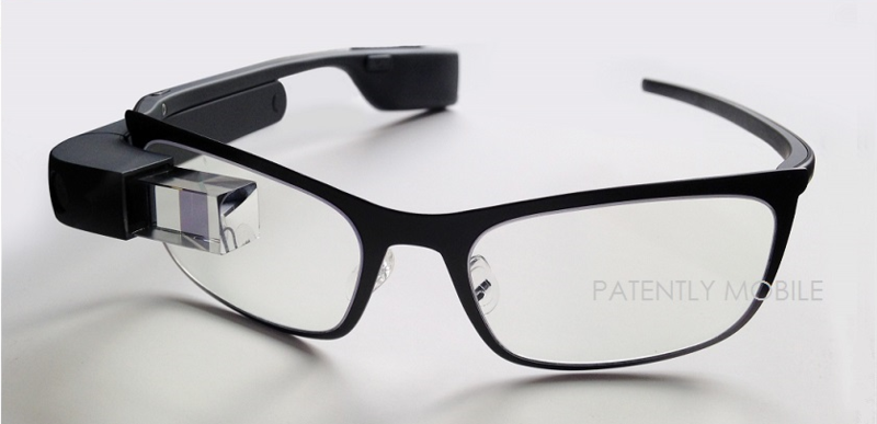 1AF GOOGLE GLASS INVENTION COVER GRAPHIC