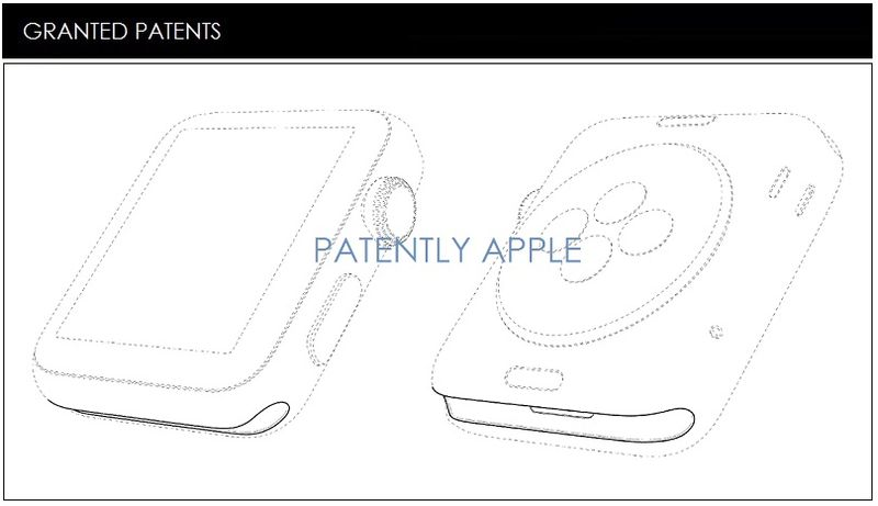 1AF 2 - 41 APPLE PATENTS GRANTED - COVER