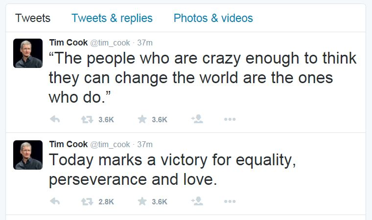 2 af tim cook on gay rights decision by supreme court