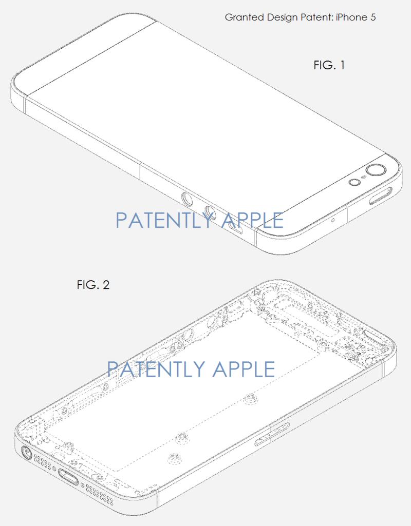 4AF - IPHONE DESIGN