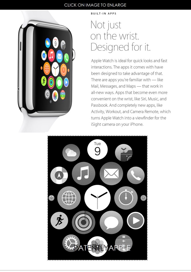 5AF APPLE WATCH INTERFACE