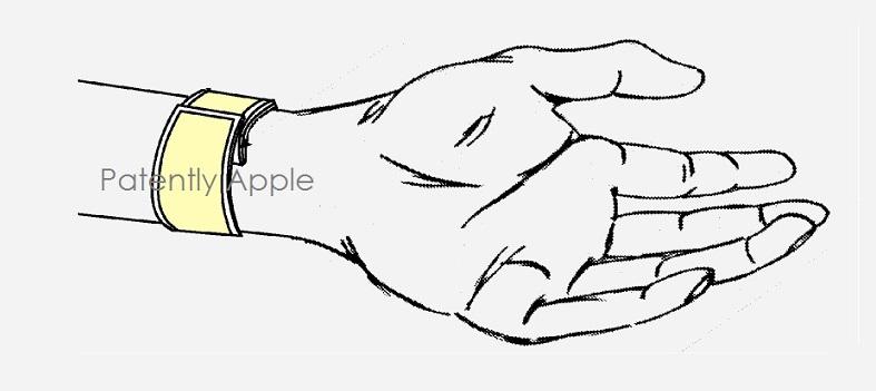 3af 55 Apple watch