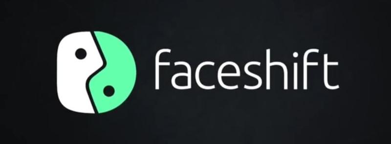 5af faceshift
